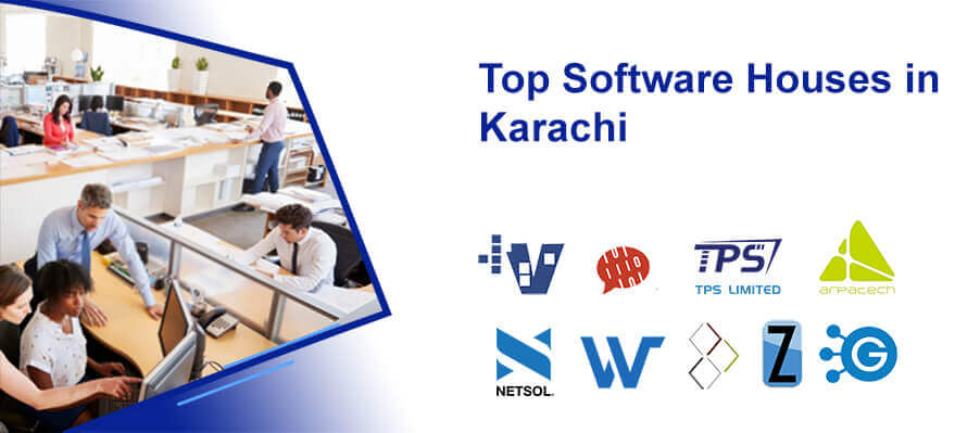 Top Software Houses in Karachi