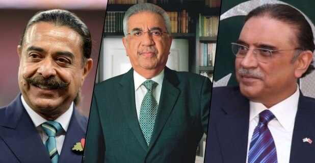 Top 10 Richest Men in Pakistan –Still Rich in 2020