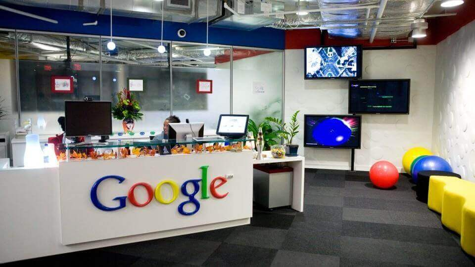 The Next Big Thing: Pakistan's First Authorized Google Store