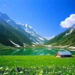 Best travel locations for summer in Pakistan