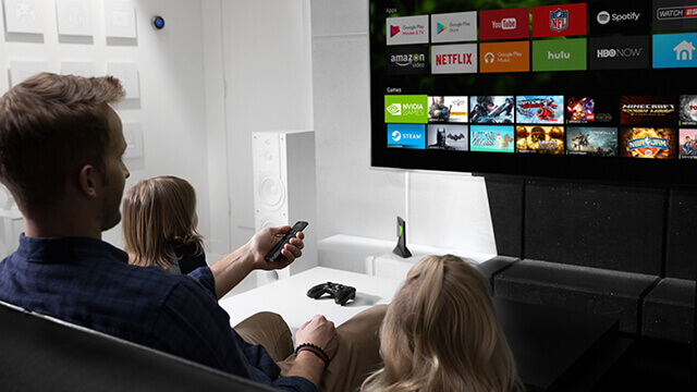 This Smart TV & its features will make you go bonkers!