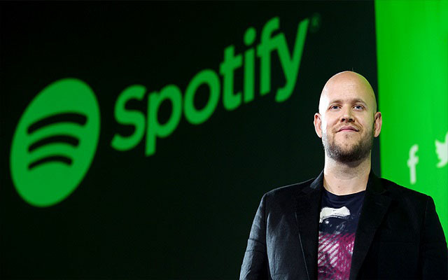 Spotify Coming to Pakistan!