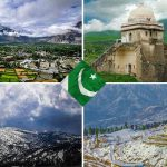 Best travel locations for winter in Pakistan