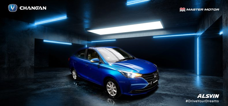 Changan Alsvin Officially Launched In Pakistan, Yaris & City In Trouble?