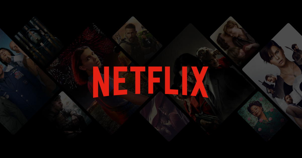 Netflix just announced an Audio-Only Playback Mode
