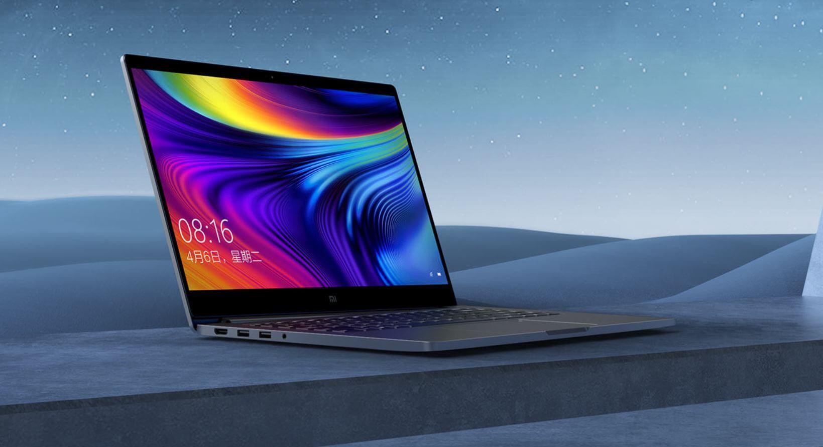 RedmiBook Pro 15 Debuts in February
