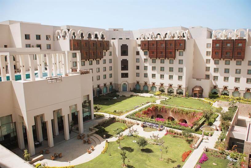 Best Hotels in Pakistan