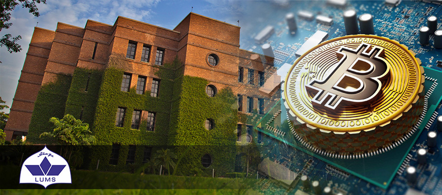 LUMS Set To Launch First Ever Cryptocurrency Academic Program In Pakistan