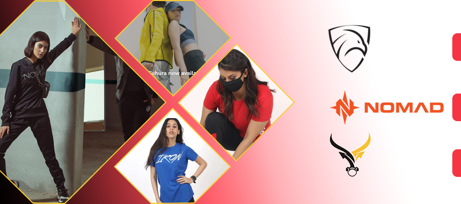 Top Athleisure Brands in Pakistan