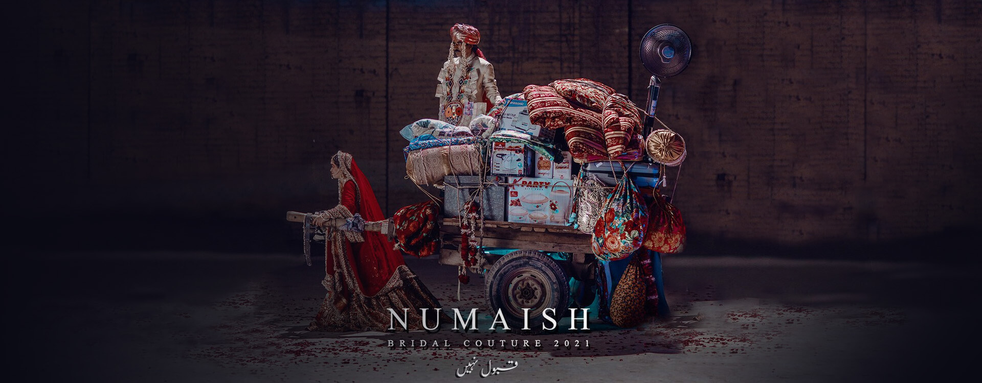 Ali Xeeshan's 'Numaish' Receives little Praise & Much Criticism