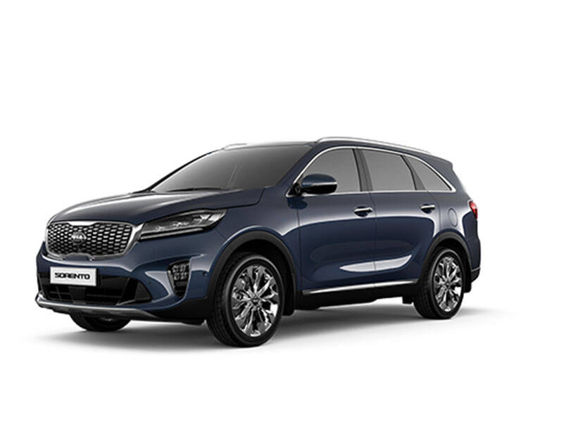 Kia Sorento 2021 Launch In Pakistan