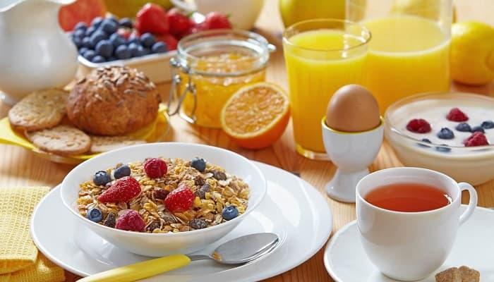 A List Of Healthy Sahur Items To Keep You Energized