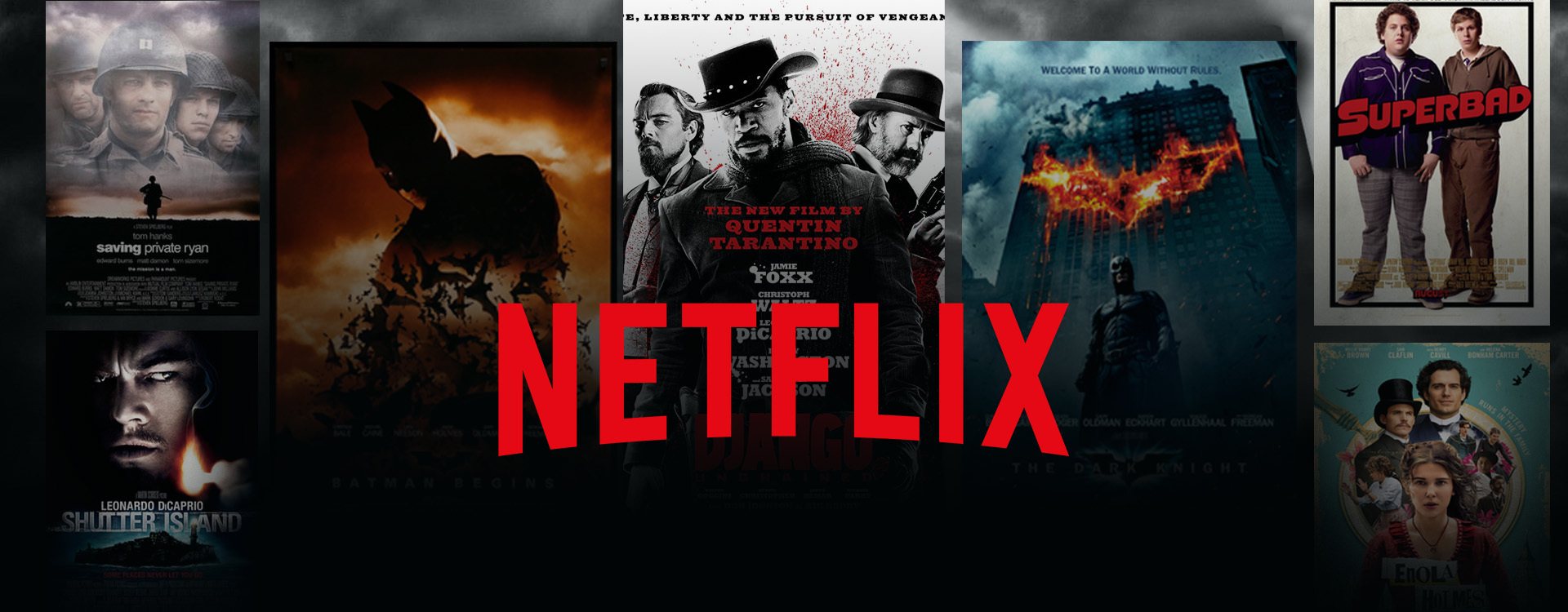 A-List Of All-Time Best  Movies on Netflix