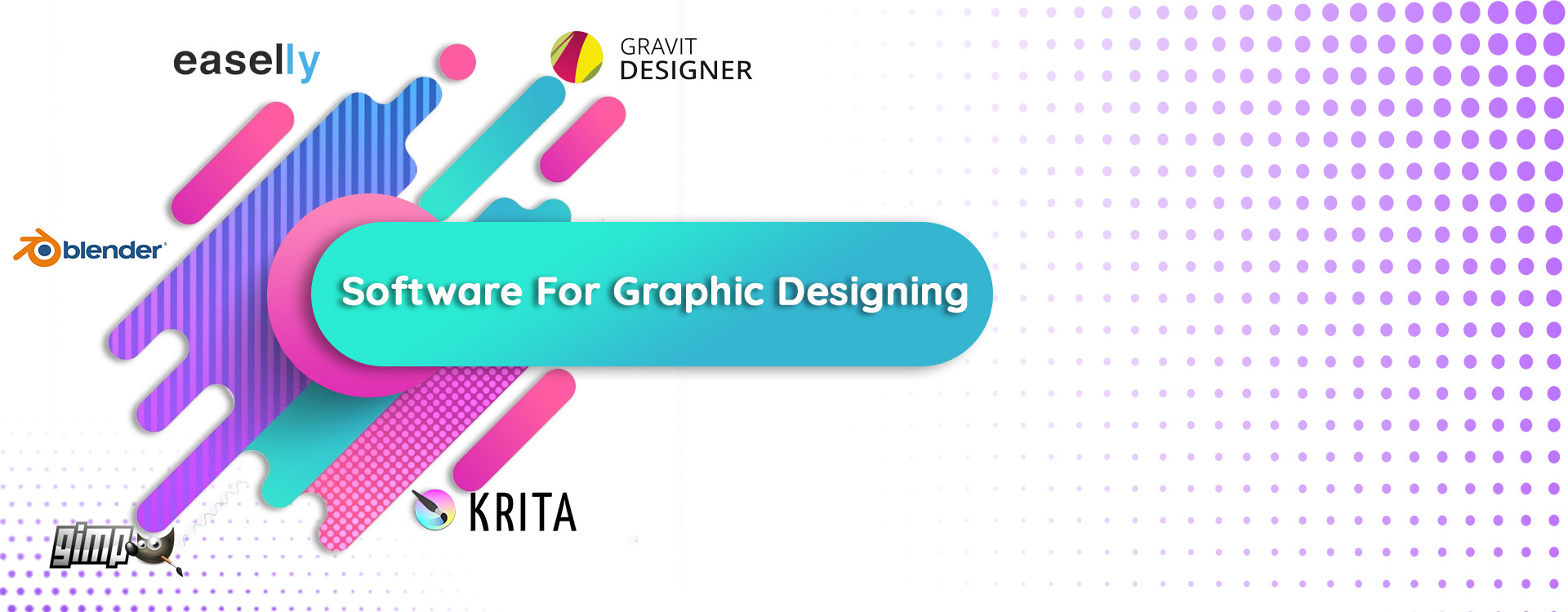 Best Free Softwares For Graphic Designing In 2021