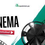 Cinemas in Islamabad