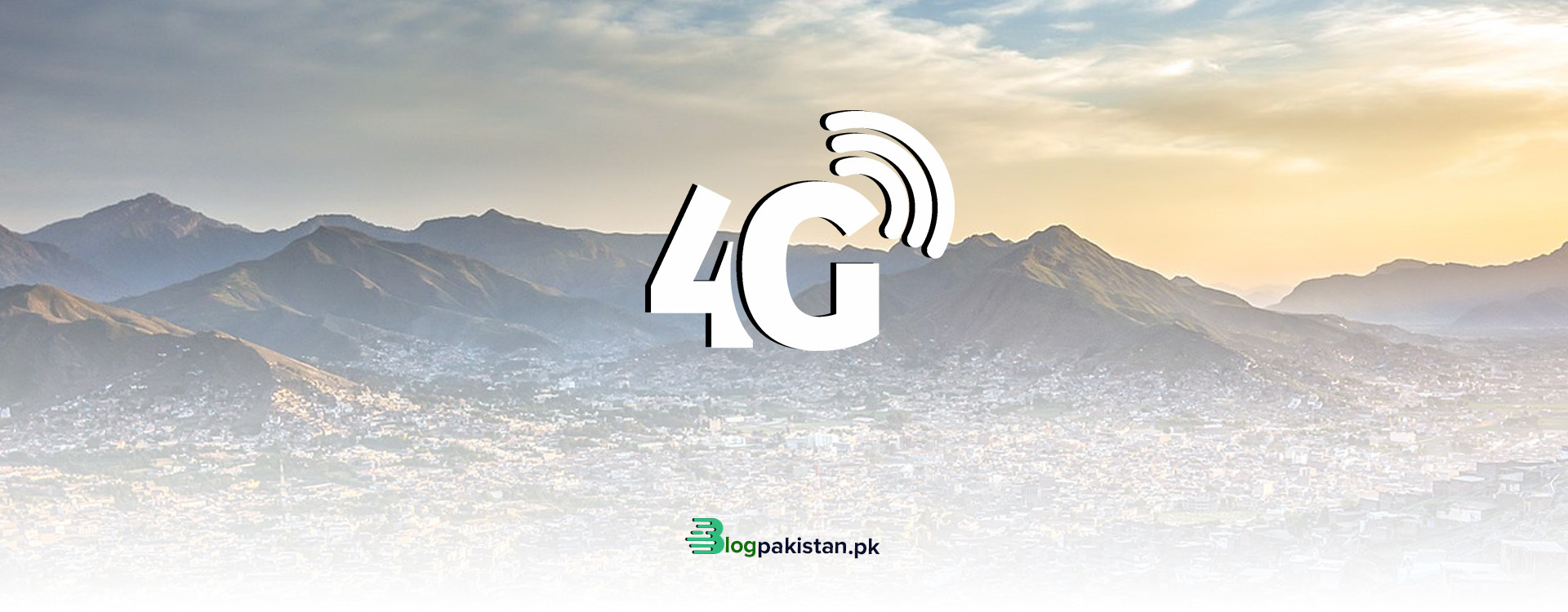 Swat Region Set To Receive 4G Services In The Near Future