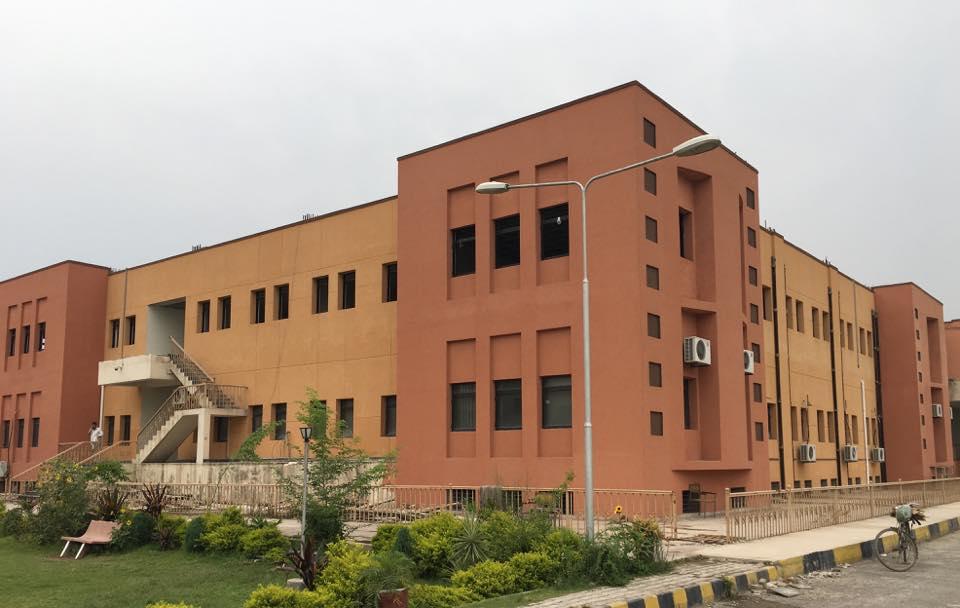 Postgraduate Medical Institute Peshawar
