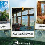 hotels in Hunza