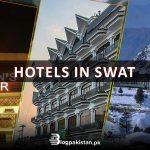 hotels in swat