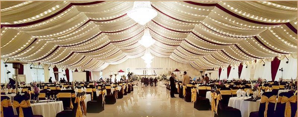 Royal Marquee