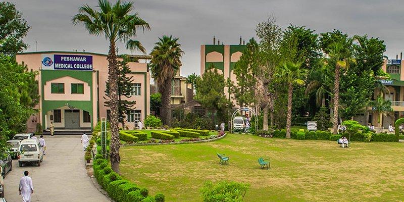 Peshawar Medical and Dental College