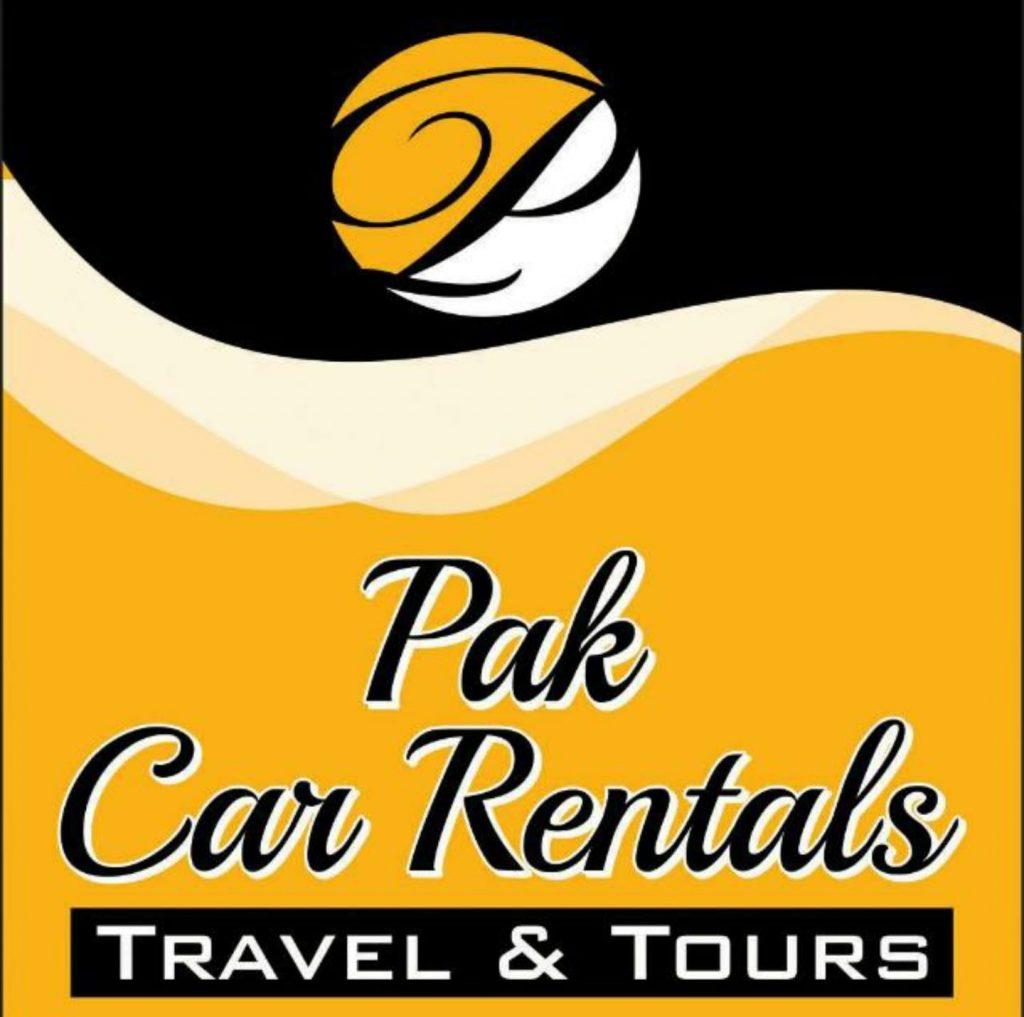 Pak Car Rentals