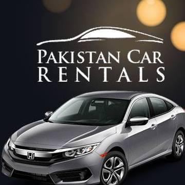 Pakistan Car Rentals