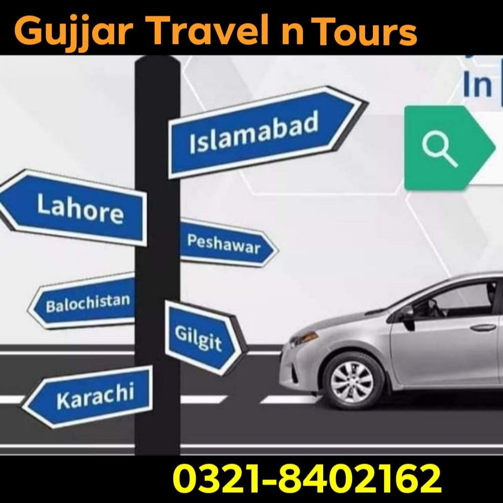 Gujjar Travel and Tours