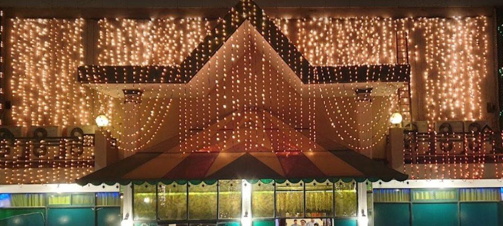 Casa Loma Banquet Hall