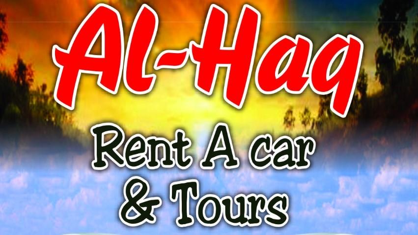 Al Haq Rent a Car