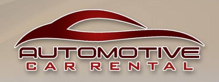 Automotive Car Rental