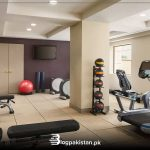 gym in Islamabad