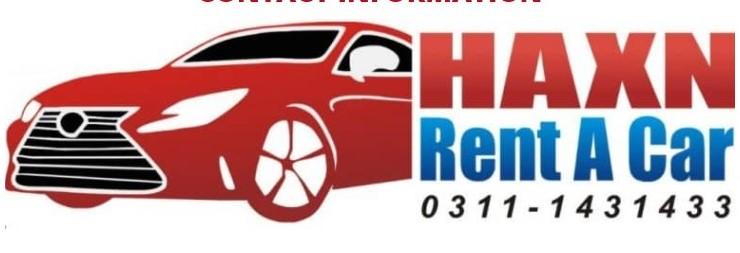 Haxn Rent a Car
