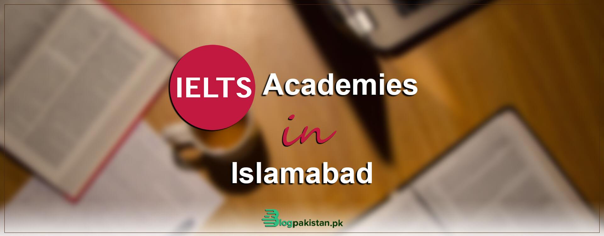 IELTS academies in Islamabad