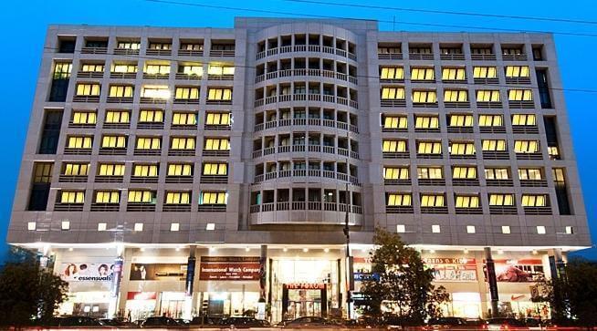 The Forum Mall Karachi
