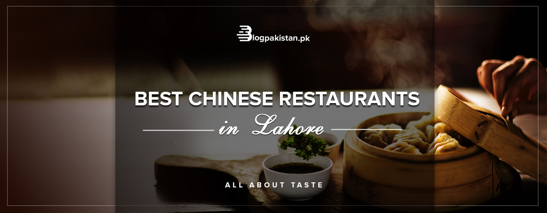 Chinese Restaurants in Lahore