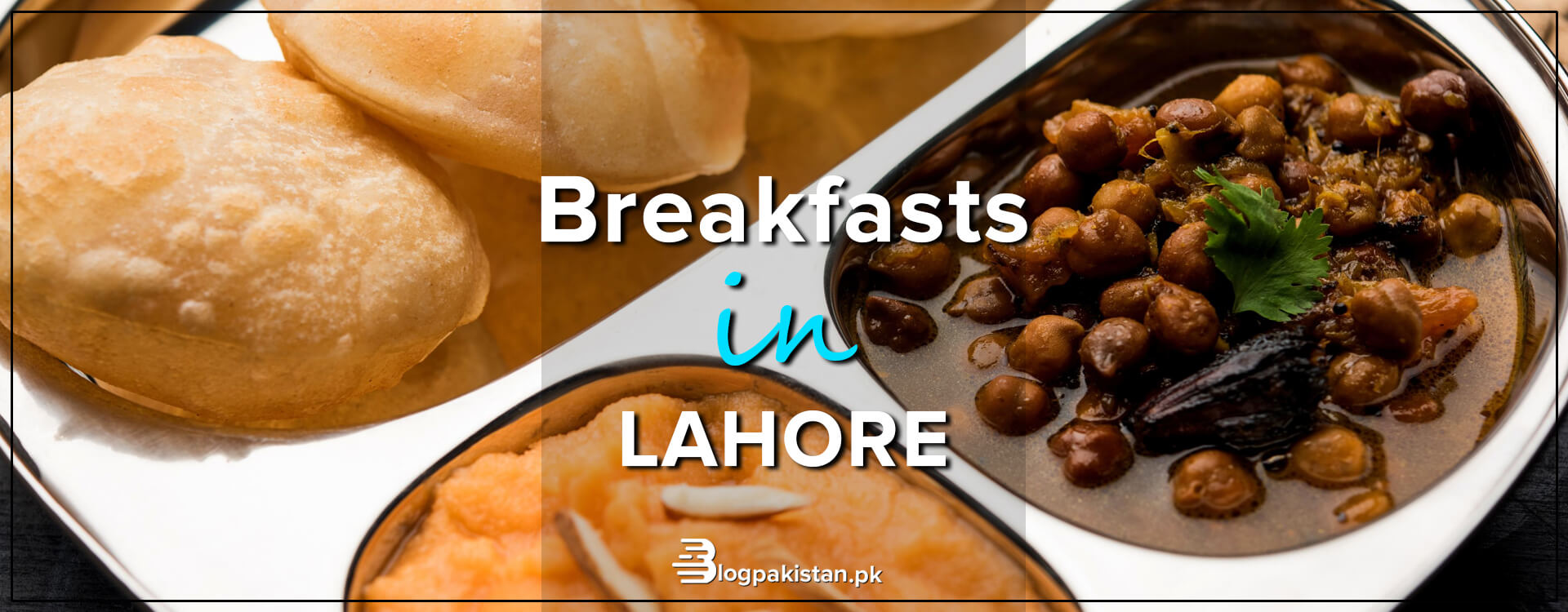 10 Must-Visit Cafes for Breakfasts in Lahore