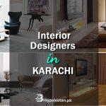 Interior Designers in Karachi