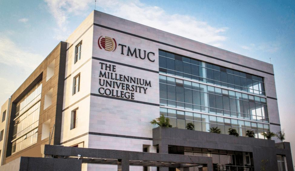 The Millennium University College