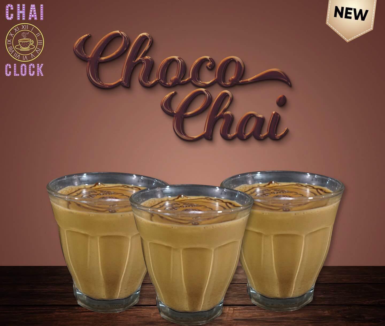 Chai O'Clock