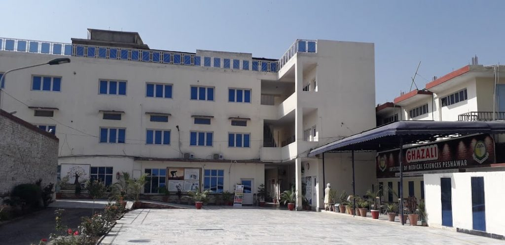Ghazali Institute of Medical Sciences