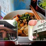 chinese restaurants in rawalpindi