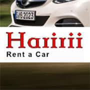 Haririi Rent A Car