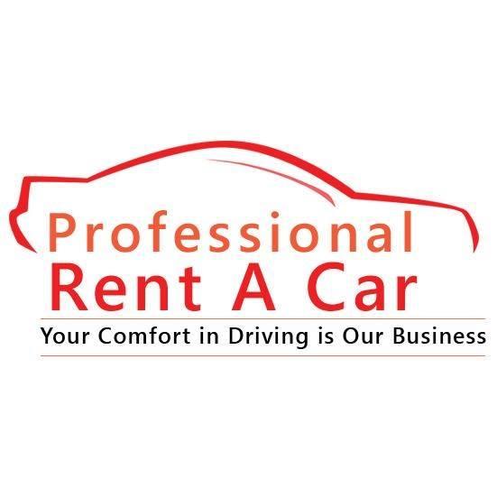 Professional Rent A Car Karachi