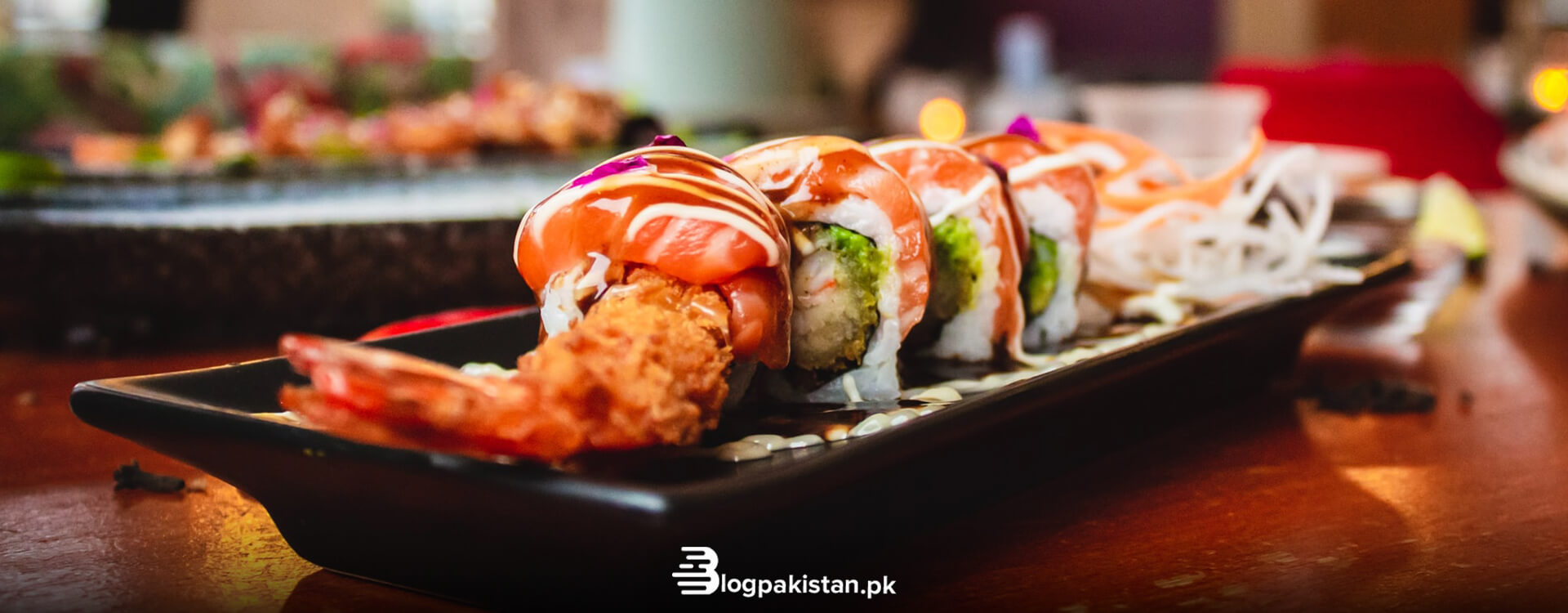 10 Places that Serve the Best Sushi in Karachi – 2021